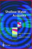 Shallow Water Acoustics, Katsnelson, Boris G. and Petnikov, Valery G., 3540426442