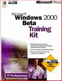 Microsoft Windows 2000 BETA Training Kit, Microsoft Official Academic Course Staff, 0735606447