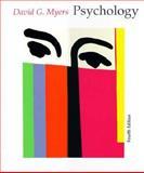 Psychology, 1995, Myers, David G., 0879016442