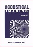 Acoustical Imaging : Volume 26, , 1461346444