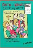 Faith and Values Development, Concordia Publishing Staff, 0570096456