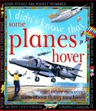 Some Planes Hover, Kate Petty, 0761306455