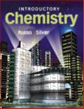 Introductory Chemistry, Russo, Steve and Silver, Michael E., 0321736451