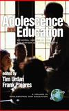 Is Adolescence Here to Stay?, Tim Urdan, Frank Pajares, 1931576459