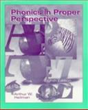 Phonics in Proper Perspective 9780136146452