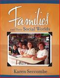 Families and Their Social Worlds, Seccombe, Karen, 0205516459