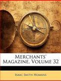 Merchants' Magazine, Isaac Smith Homans, 1149226455