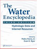 The Water Encyclopedia : Hydrologic Data and Internet Resources, , 1566706459