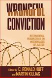 Wrongful Conviction : International Perspectives on Miscarriages of Justice, , 1592136451