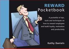 The Reward Pocketbook, Daniels, Kathy, 1903776457