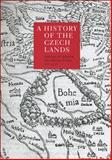 A History of the Czech Lands, Panek, Jaroslav and Tuma, Oldrich, 8024616459