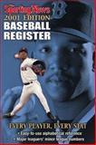 Baseball Register, , 0892046457