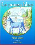 Le Poney Bleu, Maya Regel, 1479286451