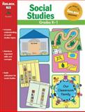 The Best of the Mailbox Social Studies, The Mailbox Books Staff, 1562346458