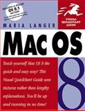 Mac OS 8, Langer, Maria, 0201696452
