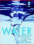 Water Technology 9780340676455