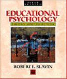 Educational Psychology, Slavin, Robert E., 0205196454