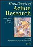Handbook of Action Research : Participative Inquiry and Practice, , 0761966455