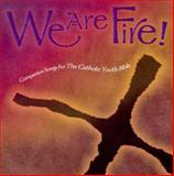 We Are Fire!, various artists various artists, 0884896455