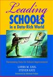 Leading Schools in a Data-Rich World : Harnessing Data for School Improvement, , 1412906458