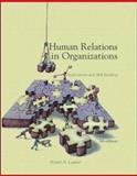 Human Relations in Organizations : Applications and Skill Building, Lussier, Robert N., 007243645X