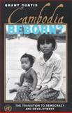 Cambodia Reborn? 9780815716457