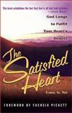 The Satisfied Heart, Carol Noe, 0884196453