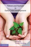 Nature and Nurture in Early Child Development, , 1107696453