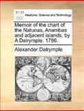 Memoir of the Chart of the Natunas, Anambas and Adjacent Islands by a Dalrymple 1786, Alexander Dalrymple, 1170416454