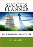 Success Planner, L. Magee, 1466386452