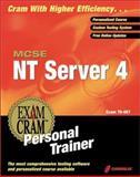 MCSE NT Server 4 Exam Cram Personal Trainer, Ed Tittel, 1576106454