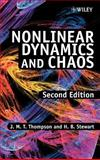 Nonlinear Dynamics and Chaos, Thompson, J. M. T. and Stewart, H. B., 0471876453