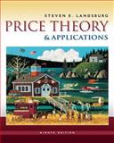 Price Theory and Applications, Landsburg, Steven, 0538746459