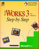 Microsoft Works 3 for Windows Step by Step : Version 3, ComputerPREP, Inc. Staff, 1556156456