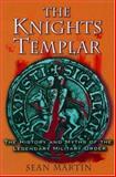 The Knights Templar, Sean Martin, 1560256451