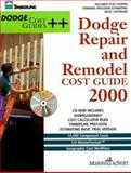 Repair and Remodel Cost Book 2000, Marshall and Swift Staff, 0071356452