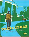 Prealgebra, Blair, Jamie and Crawford, Jennifer, 0321756452