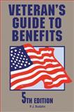 Veteran's Guide to Benefits, P. J. Budahn, 0811736458