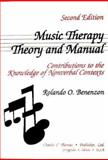 Music Therapy in Child Psychosis, Benenzon, Rolando O., 0398046468