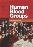 Human Blood Groups, Daniels, Geoff, 0632056460