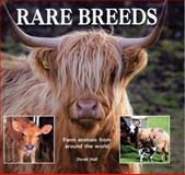Rare Breeds, Derek Hall, 0785826467