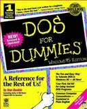 DOS for Dummies, Windows 95 Edition 9781568846460