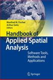 Handbook of Applied Spatial Analysis : Software Tools, Methods and Applications, , 3642036465