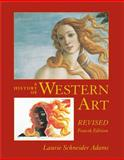 A History of Western Art, Adams, Laurie Schneider, 0073526460