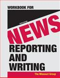 Workbook for News Reporting and Writing, Group, Missouri and Missouri Group, 0312656467