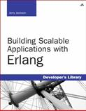Building Scalable Applications with Erlang, Jackson, Jerry, 0321636465