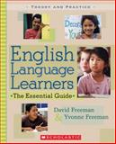 English Language Learners 9780439926461