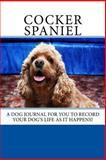Cocker Spaniel, Debbie Miller, 1493596462