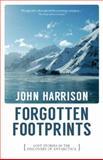 Forgotten Footprints, John Harrison, 1908946466