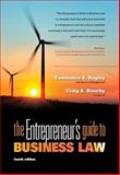 The Entrepreneur's Guide to Business Law, Bagley, Constance E. and Dauchy, Craig E., 0538466464